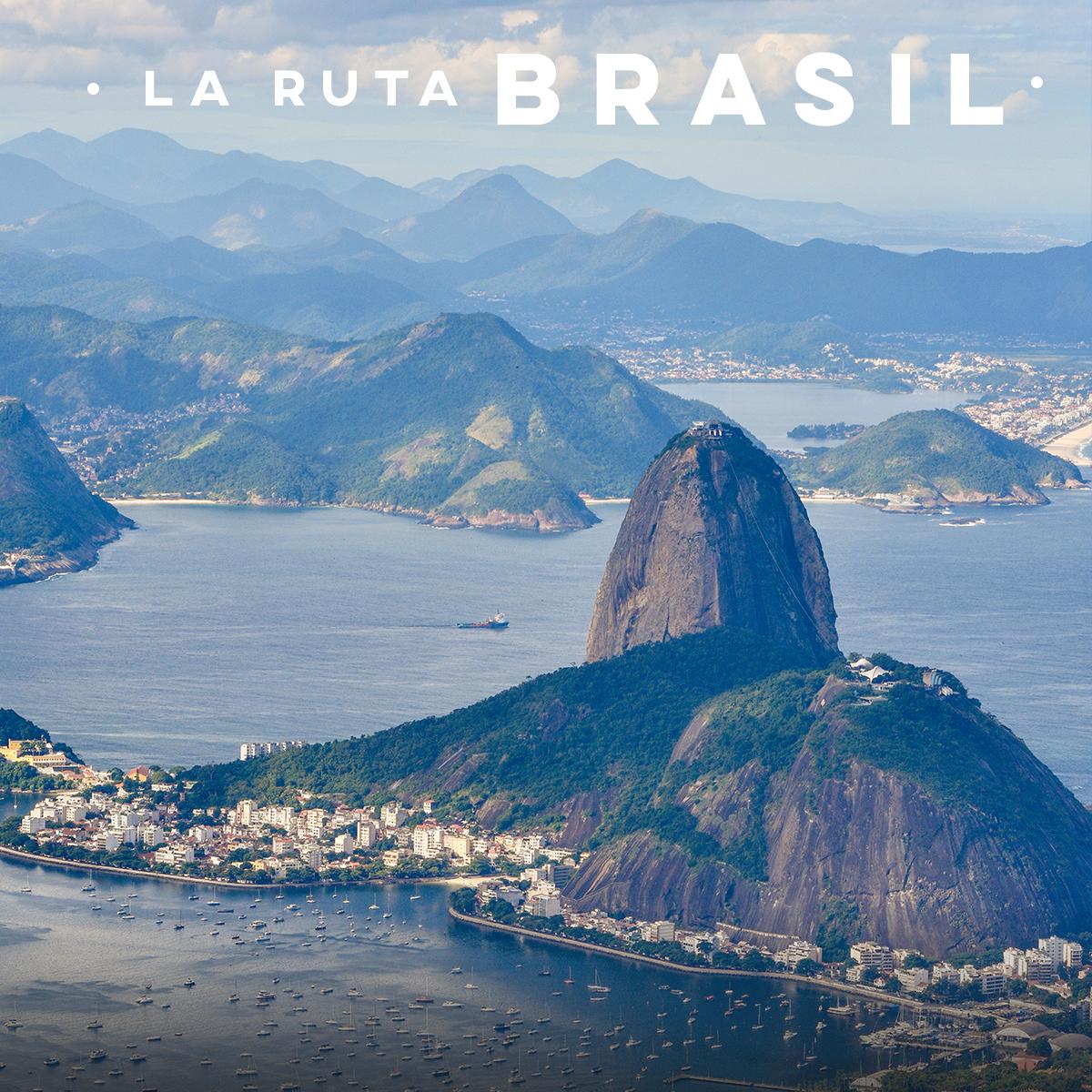La Ruta Brasil 2019 4
