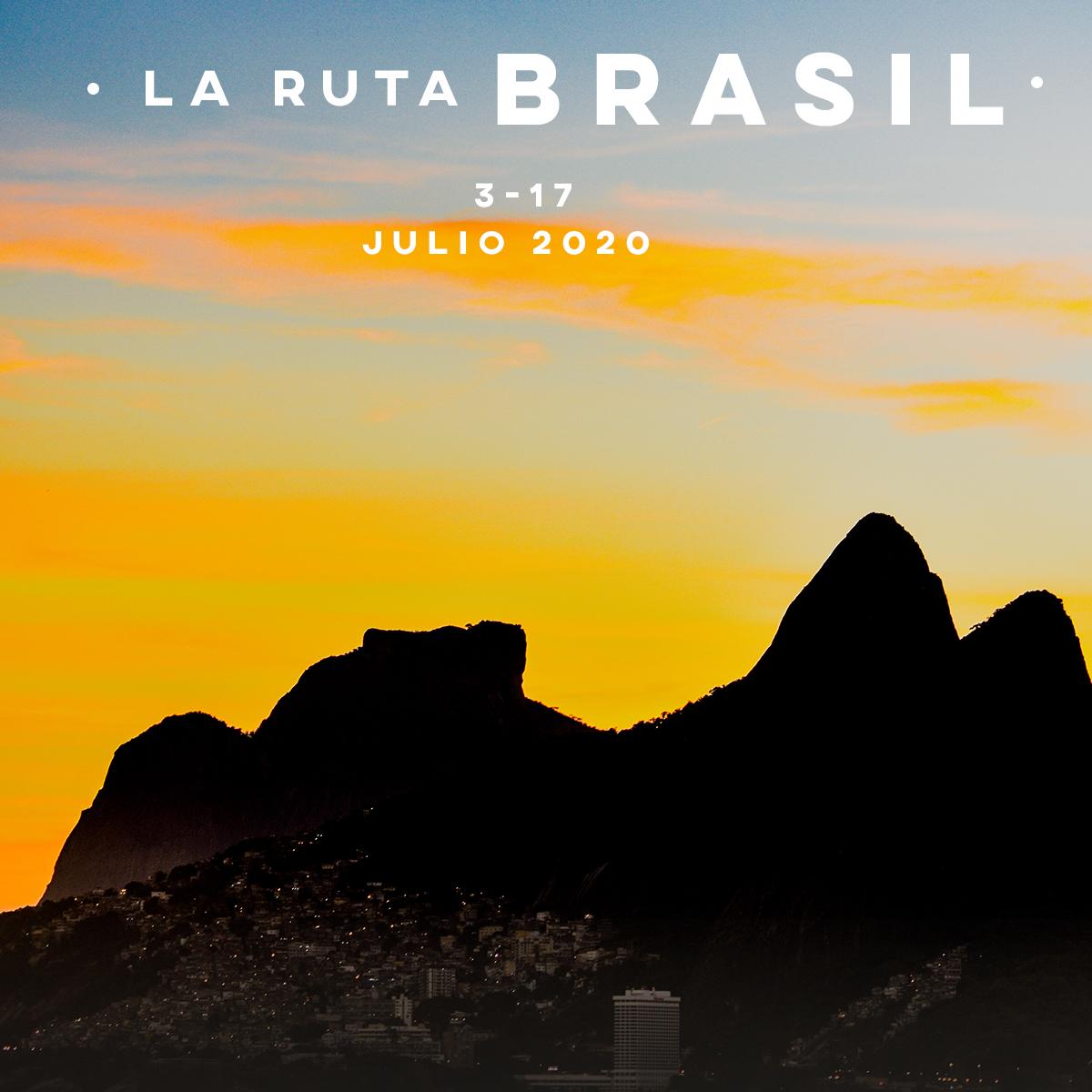 La Ruta Brasil 6