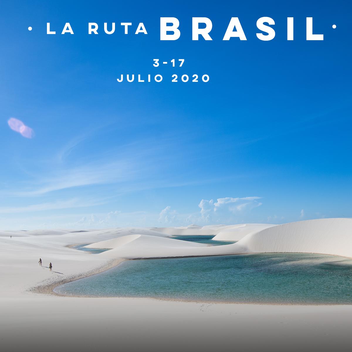 La Ruta Brasil 7
